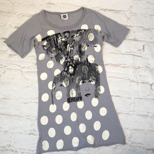 The Beatles T-shirt. Size Small